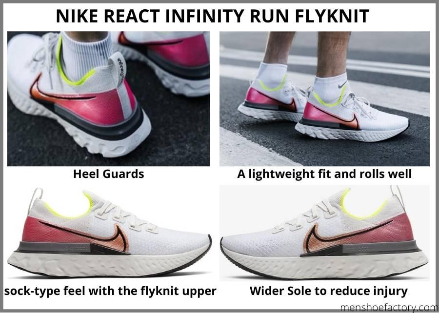 Nike react infinity run review