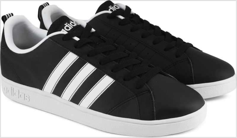 Adidas neo vs pace sneakers