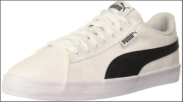 Puma unisex urban plus cv sneaker