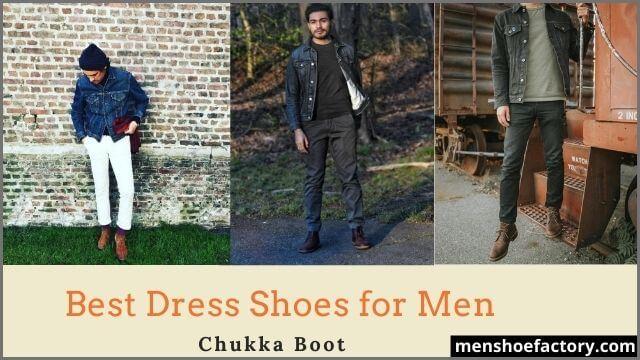 comfortable dress shoes for men