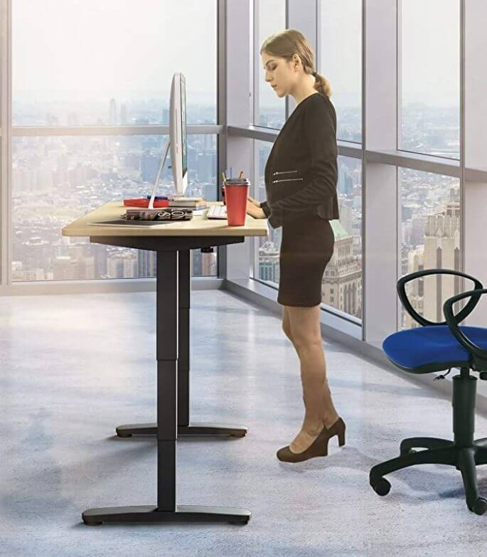 best shoes for standing desk