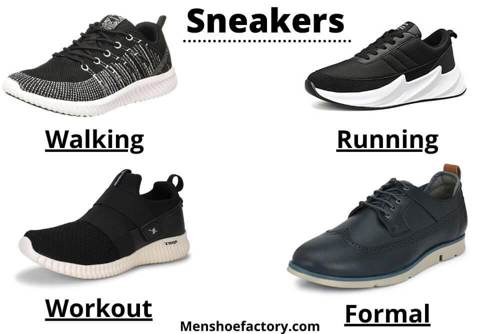 best sneaker brands in India