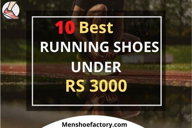 best running shoes under 3000